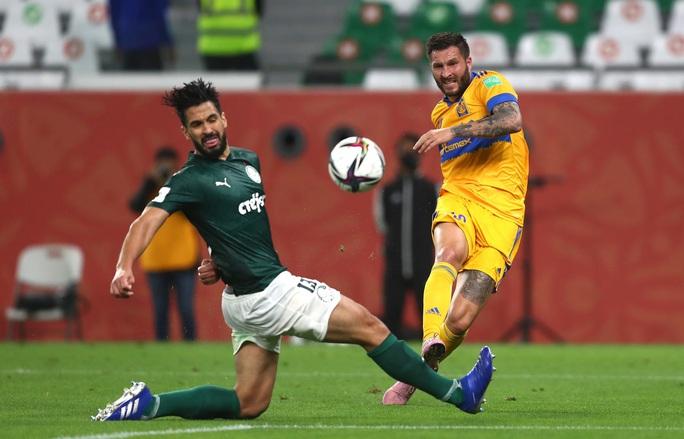 World Cup các CLB: Gian nan khởi đầu mùa giải quốc tế giữa đại dịch Covid-19 - Ảnh 4.