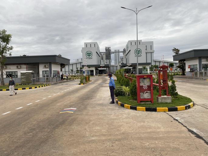 Nhà máy thức ăn chăn nuôi hiện đại nhất thế giới ở Bình Phước chỉ có 38 nhân công - Ảnh 3.