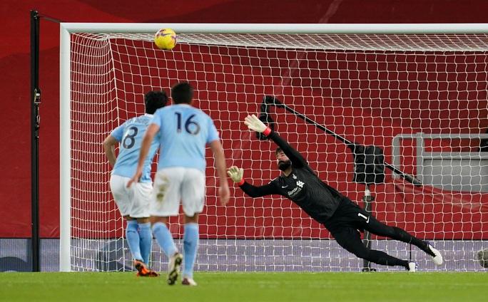 Liverpool thua tan tác Man City ở Anfield - Ảnh 3.
