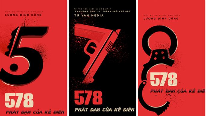 Những dự án điện ảnh đáng mong chờ năm 2021 - Ảnh 3.