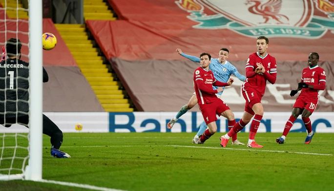 Liverpool thua tan tác Man City ở Anfield - Ảnh 8.