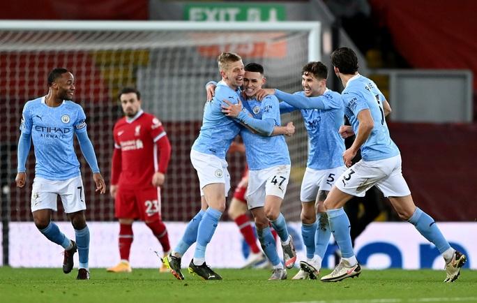 Liverpool thua tan tác Man City ở Anfield - Ảnh 9.