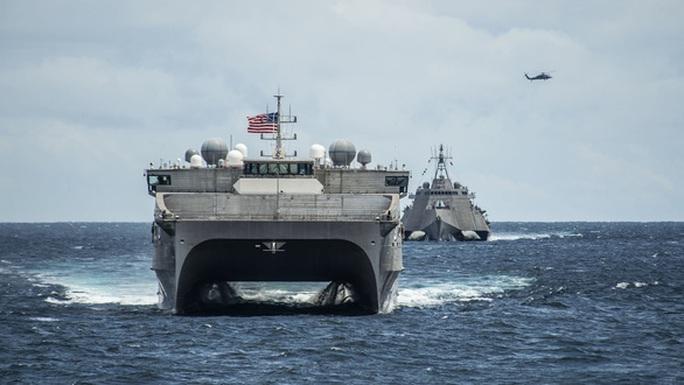 Philippines không đề cập luật hải cảnh Trung Quốc ở Liên Hiệp Quốc - Ảnh 1.