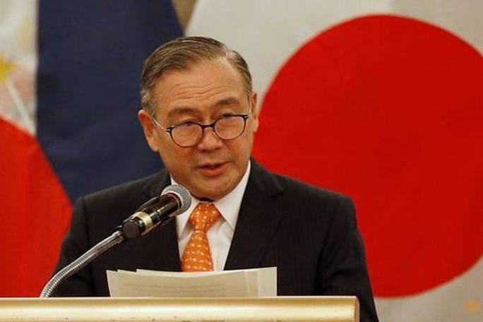 Philippines không đề cập luật hải cảnh Trung Quốc ở Liên Hiệp Quốc - Ảnh 2.