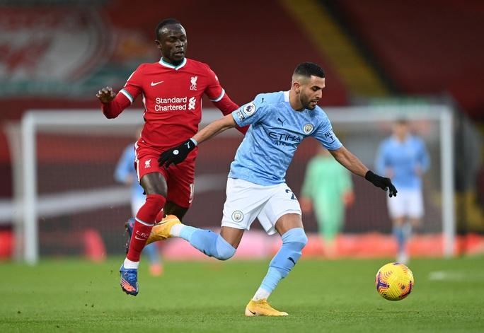 Liverpool thua tan tác Man City ở Anfield - Ảnh 2.