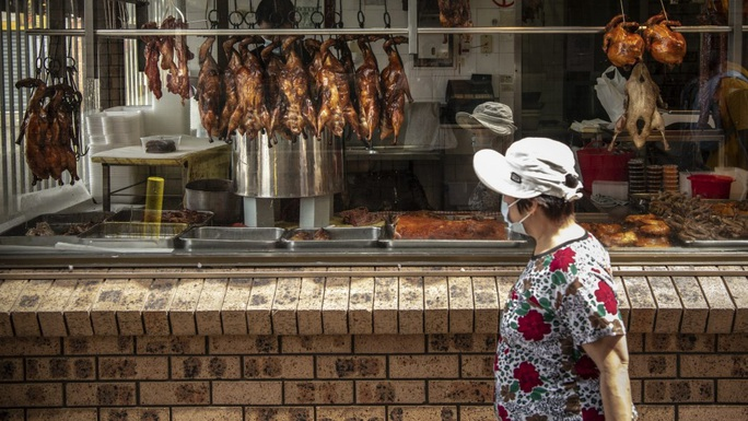 Đã bụng với tour ẩm thực Tết Nguyên đán tại Sydney - Ảnh 2.
