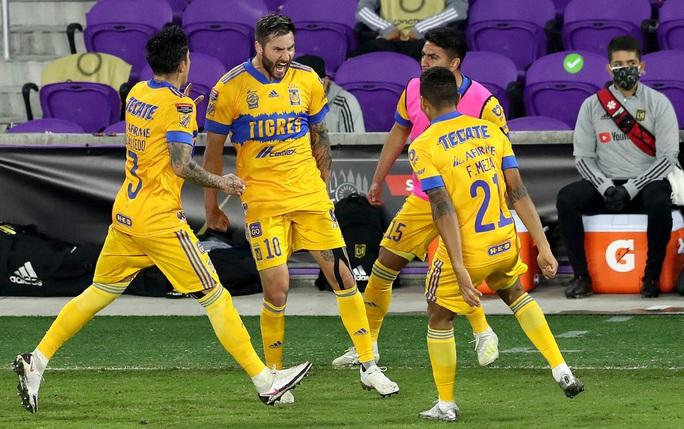 World Cup các CLB: Gian nan khởi đầu mùa giải quốc tế giữa đại dịch Covid-19 - Ảnh 5.
