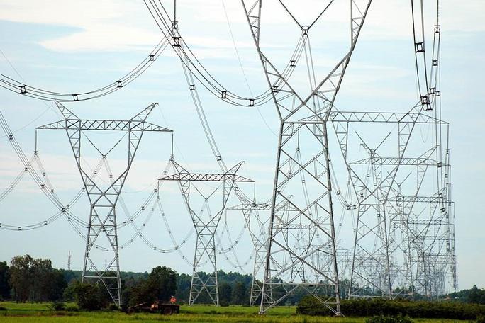 Bộ Công Thương ra văn bản hoả tốc về vận hành hệ thống điện do lo ngại tình huống nguy hiểm - Ảnh 2.