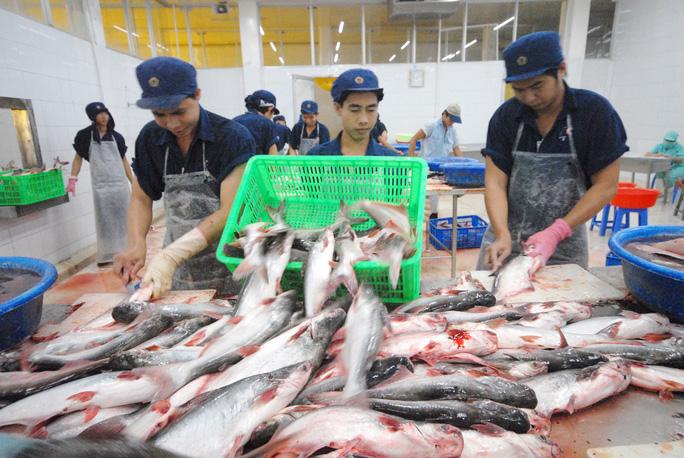 Campuchia huỷ lệnh cấm nhập khẩu cá tra Việt Nam sau khi Bộ Công Thương vào cuộc - Ảnh 1.