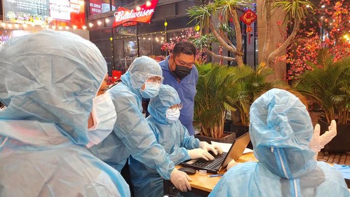 Ca nghi mắc Covid-19 ở TP Thủ Đức: Truy vết hơn 80 người - Ảnh 2.