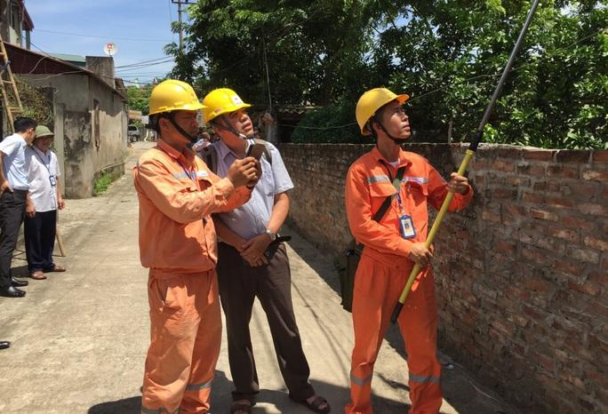 Tập đoàn Điện lực Việt Nam lãi hơn 523 tỉ đồng năm 2019 - Ảnh 1.
