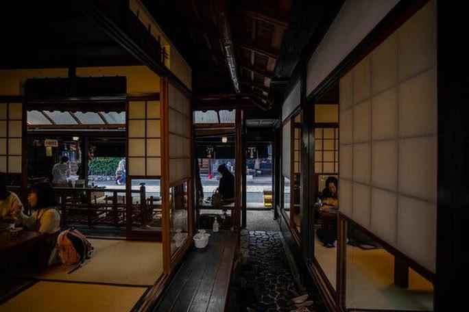 Bí quyết truyền gậy tiếp sức của cửa hàng Ichiwa 1.020 tuổi - Ảnh 6.