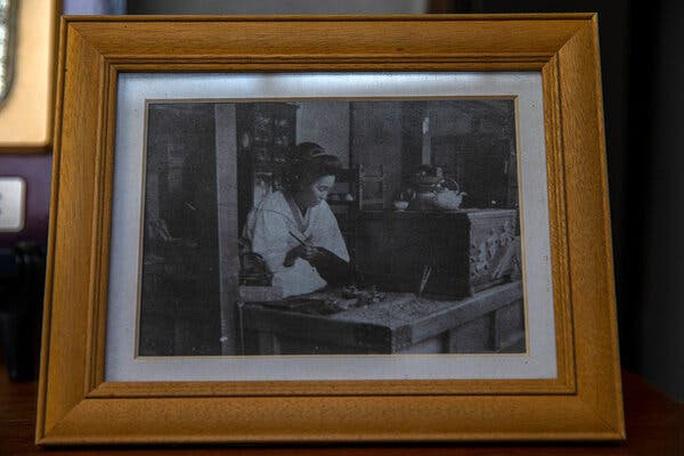 Bí quyết truyền gậy tiếp sức của cửa hàng Ichiwa 1.020 tuổi - Ảnh 7.