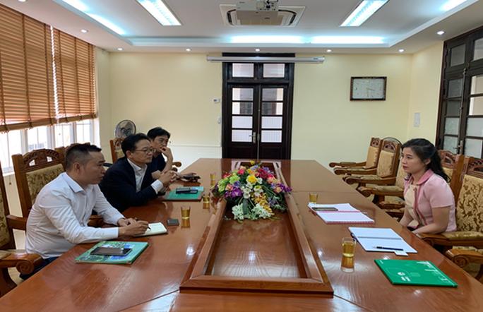 Tỉnh ủy Vĩnh Phúc lý giải việc bổ nhiệm con gái Bí thư làm Phó giám đốc Sở KH-ĐT - Ảnh 1.