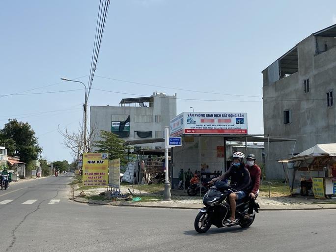 Cò đất tung tin tạo sốt ảo ở Đà Nẵng - Ảnh 1.