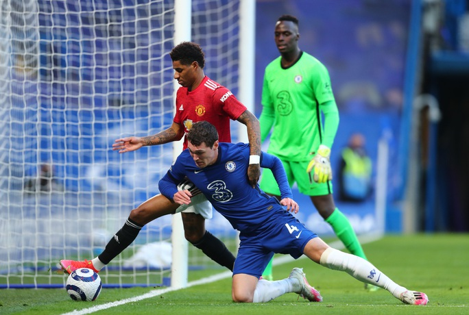 Man United - AC Milan: Kỳ phùng địch thủ Europa League - Ảnh 4.