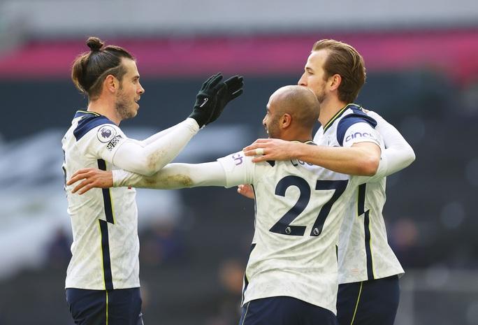 Gareth Bale bùng nổ, Tottenham đại thắng 4 sao Burnley - Ảnh 4.