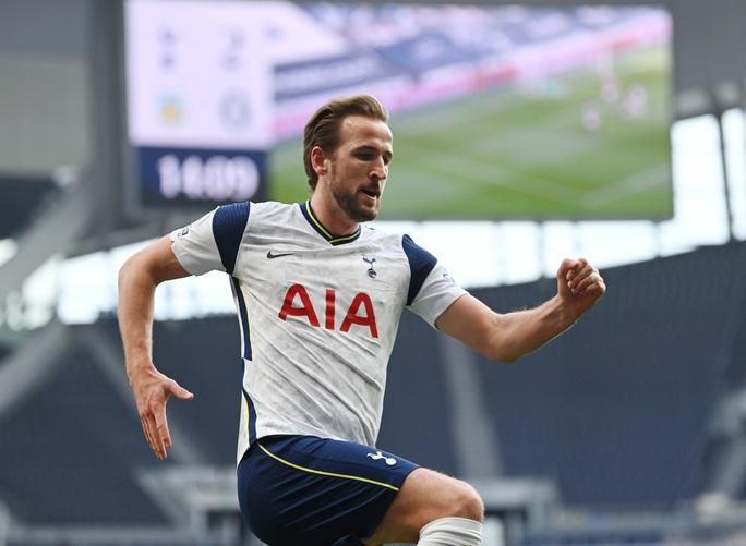 Gareth Bale bùng nổ, Tottenham đại thắng 4 sao Burnley - Ảnh 3.