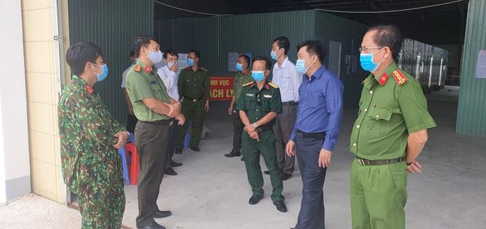 5 trường hợp nhập cảnh mắc Covid-19 ở Kiên Giang - Ảnh 1.