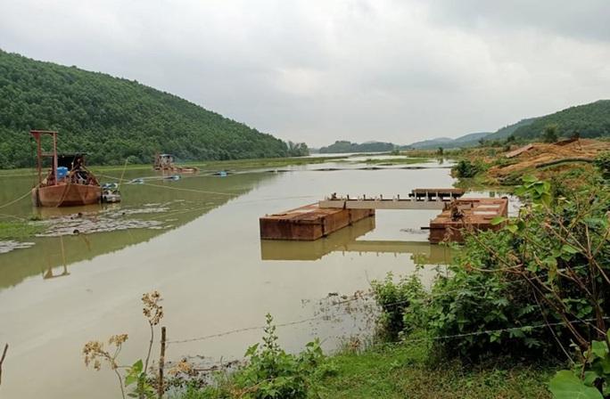 Chủ tịch tỉnh Thanh Hóa yêu cầu xác minh vụ việc sau phản ánh của Báo Người Lao Động - Ảnh 3.