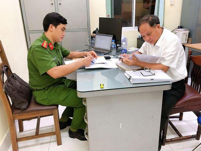 Lý do VKSND TP HCM chưa thể truy tố ông Tất Thành Cang trong giai đoạn này - Ảnh 1.