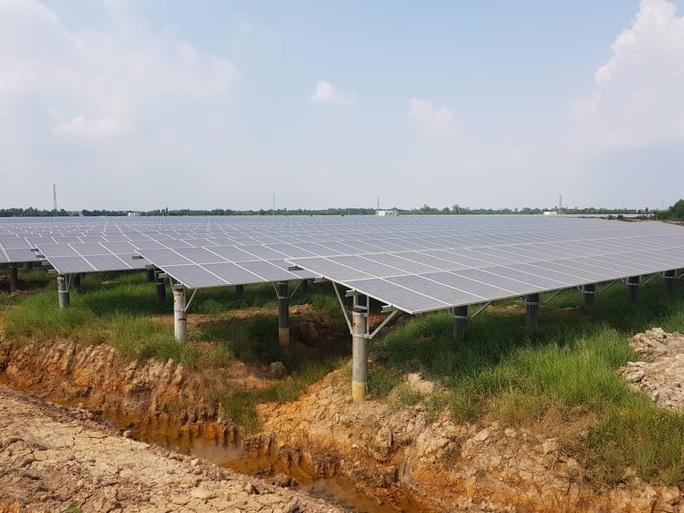 Bộ Công Thương lập đoàn kiểm tra về phát triển điện mặt trời - Ảnh 1.