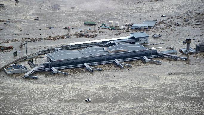 Nhìn lại thảm họa động đất - sóng thần làm nghiêng trục Trái Đất 10 năm trước - Ảnh 7.