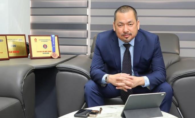 Báo Nikkei: Sài Gòn FC J-League hóa từ con người đến chiến lược phát triển - Ảnh 2.