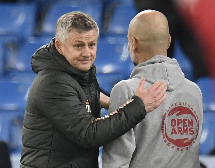 Man United sốc khi mất nhiều trụ cột trước cuộc chạm trán AC Milan - Ảnh 1.