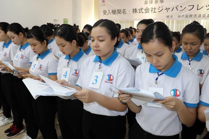 Đồng Tháp: Tuyển 751 lao động làm việc tại Nhật Bản - Ảnh 1.