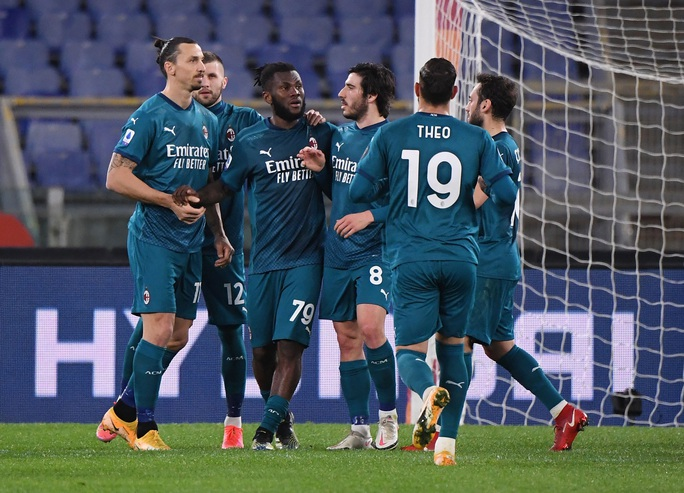 Man United - AC Milan: Kỳ phùng địch thủ Europa League - Ảnh 5.