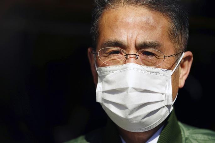 Nhật Bản sau thảm họa động đất, sóng thần: 10 năm chưa đủ nguôi ngoai - Ảnh 1.