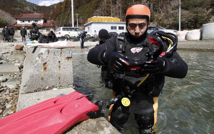 Nhật Bản sau thảm họa động đất, sóng thần: 10 năm chưa đủ nguôi ngoai - Ảnh 2.