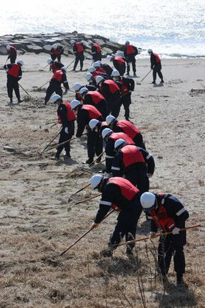 Nhật Bản sau thảm họa động đất, sóng thần: 10 năm chưa đủ nguôi ngoai - Ảnh 3.