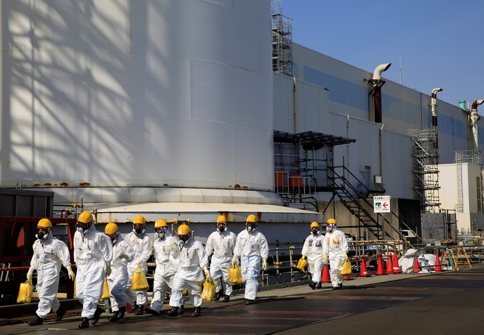 Nhật Bản sau thảm họa động đất, sóng thần: 10 năm chưa đủ nguôi ngoai - Ảnh 5.