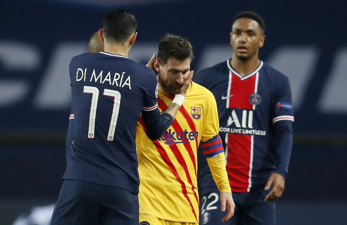 Tội đồ Messi góp sức, Barcelona dừng bước sớm Champions League - Ảnh 6.