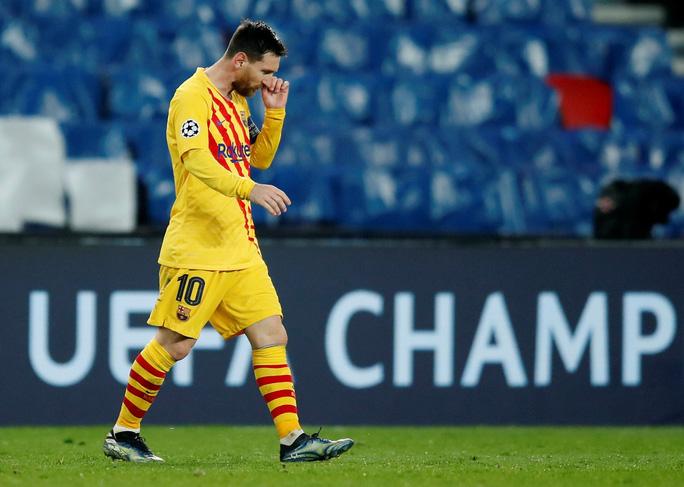 Chấn động: Barcelona và Messi chia tay - Ảnh 2.