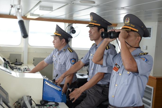 Thuyền viên có thể được nghỉ hưu sớm 10 năm - Ảnh 1.
