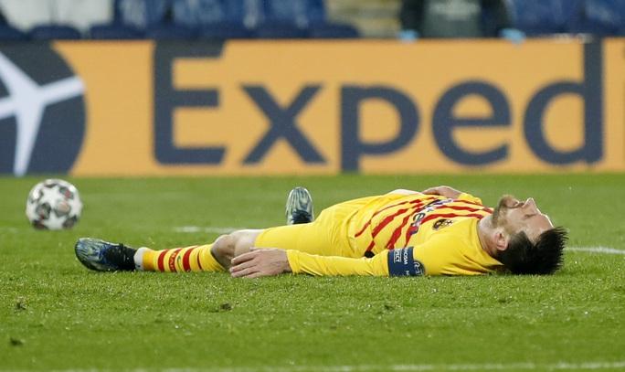 Tội đồ Messi góp sức, Barcelona dừng bước sớm Champions League - Ảnh 5.