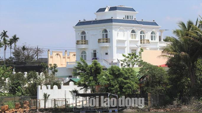 Phó Chủ tịch TP Bảo Lộc lên tiếng vụ biệt thự khủng xây không phép  - Ảnh 5.