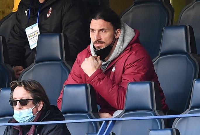 Man United - AC Milan: Kỳ phùng địch thủ Europa League - Ảnh 6.