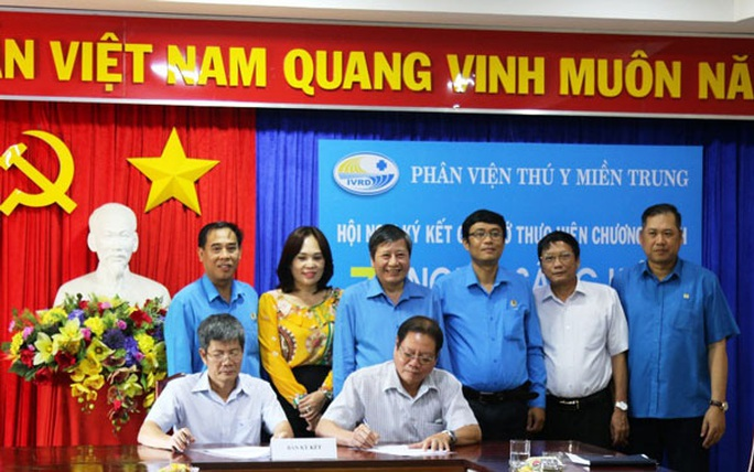 Khánh Hòa: Hưởng ứng chương trình 75.000 sáng kiến vượt khó phát triển - Ảnh 1.