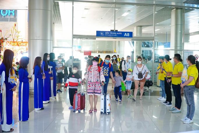 Vietravel Airlines khai trương hệ thống phòng vé toàn quốc - Ảnh 5.