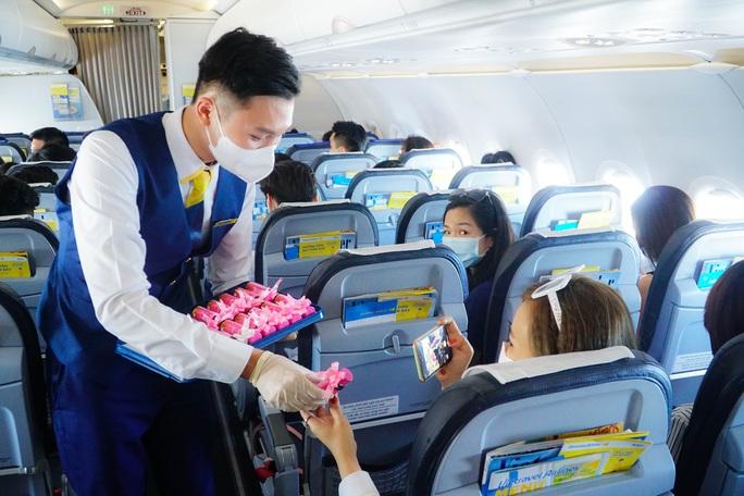 Vietravel Airlines khai trương hệ thống phòng vé toàn quốc - Ảnh 4.