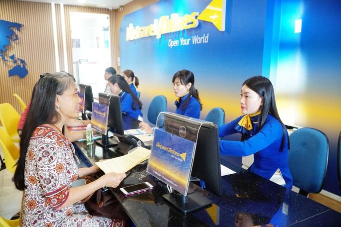 Vietravel Airlines khai trương hệ thống phòng vé toàn quốc - Ảnh 2.