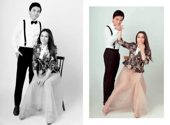 Phi Nhung nói gì khi fan đề nghị cưới Mạnh Quỳnh - Ảnh 3.
