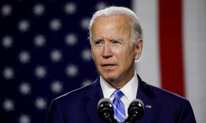 Tổng thống Biden tung đòn mới lên Huawei - Ảnh 2.