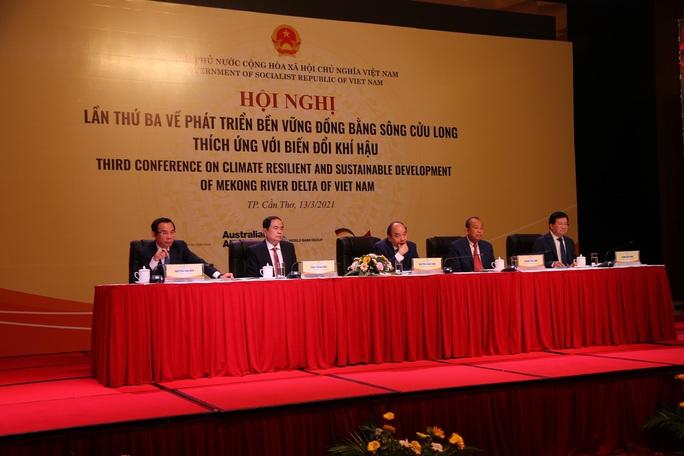 Đầu tư 388.000 tỉ đồng để hoàn thành các công trình trọng điểm ở ĐBSCL - Ảnh 2.