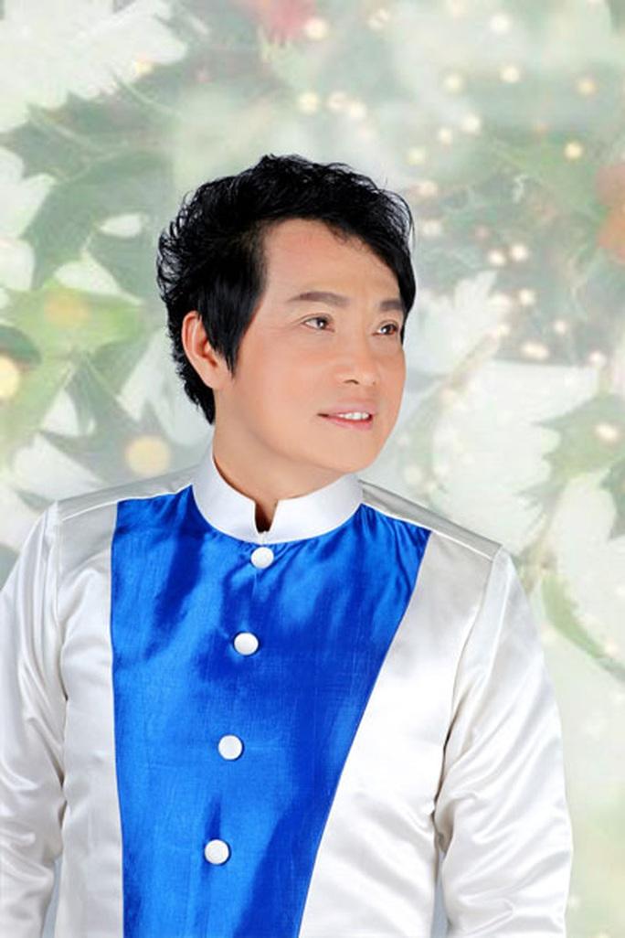 Nghệ sĩ Khánh Tuấn: Kép độc phải qua ba kiếp đời - Ảnh 1.