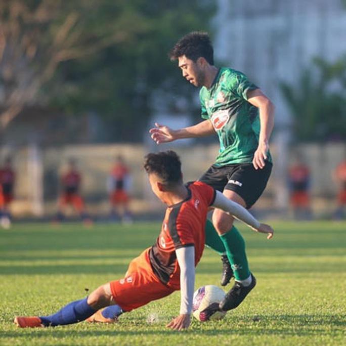 Làn gió mới Lee Nguyễn - Ảnh 1.